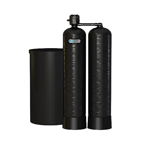 CP Series Commercial Water Softeners product image